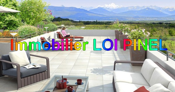 courtier immobilier loi Pinel