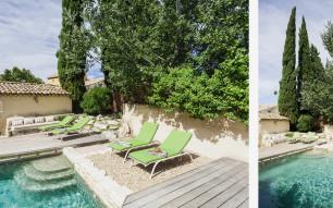 Location chambre d'hote en Provence