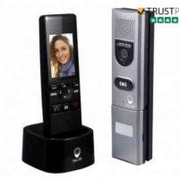 Le portier video sans fil pour plus de sécurité