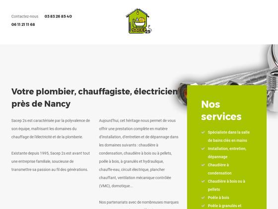 dépannage et installation chauffage à Nancy