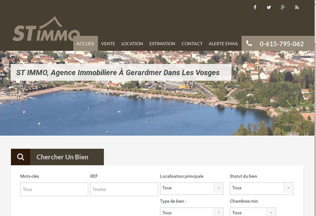 agent immobilier vosges