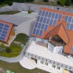 I'm Solar Fabricant de panneau solaire
