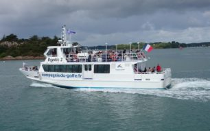Location bateau pour tourisme maritime et fluvial