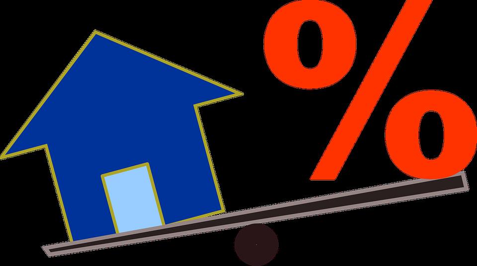 taux de crédit immobilier investissement locatif