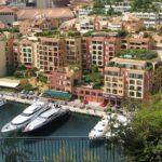 Tourisme à Monaco