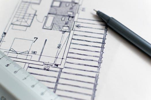 architecte projets expérience
