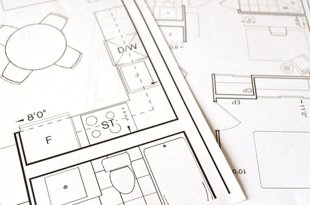 architecte et contraintes techniques décoration d'intérieur