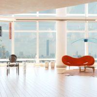 Du mobilier contemporain pour un intérieur pas comme les autres