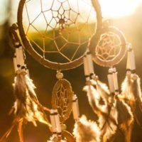 La décoration et l'art amérindien