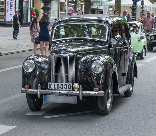 on-the croisette with a private driver