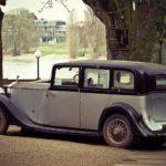 Location limousine avec chauffeur pour profiter du confort et du luxe
