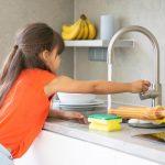 Comment pouvons-nous moins gaspiller l'eau du robinet ?